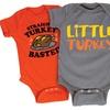 Infant Boys' Thanksgiving Bodysuit