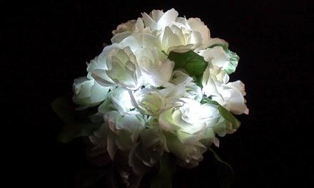 Flower Bouquet Lights