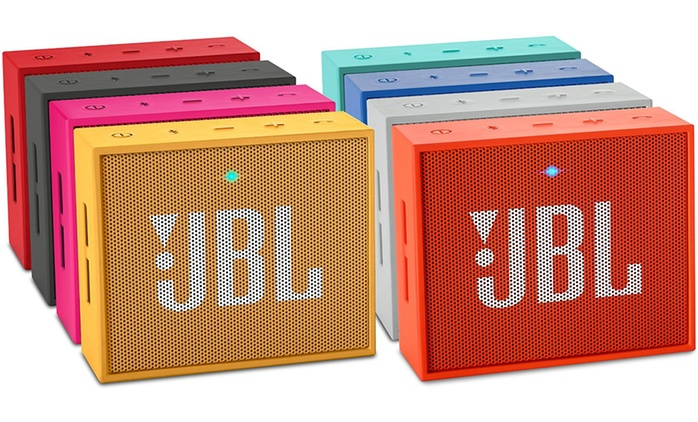 Speaker bluetooth JBL Go disponibile in 8 colori da 22,90 € (fino a 24% di sconto)