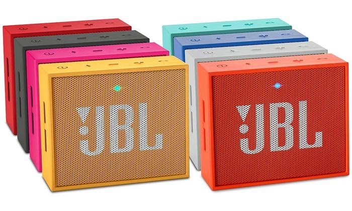 Speaker bluetooth JBL Go