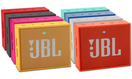 Speaker bluetooth JBL Go disponibile in vari colori