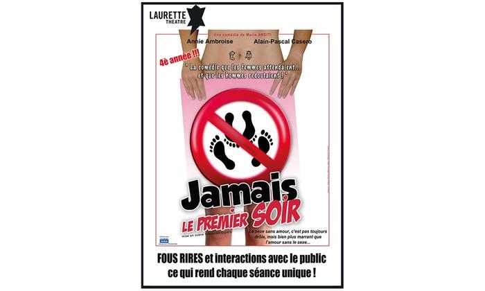Laurette Théâtre Choix Lyon Spectacles Au yvP8nNm0Ow