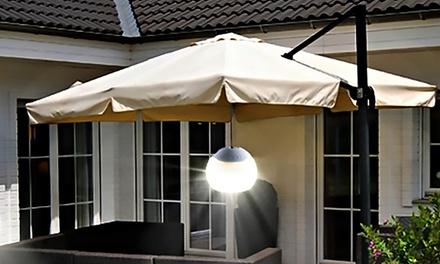 Flexibele LED-hanglamp
