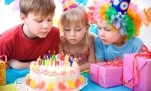 Fundacja Edukacyjna Kombinatory: Organizacja przyjęcia urodzinowego dla 6 dzieci za 89,99 zł i więcej opcji w Fundacji Edukacyjnej Kombinatory