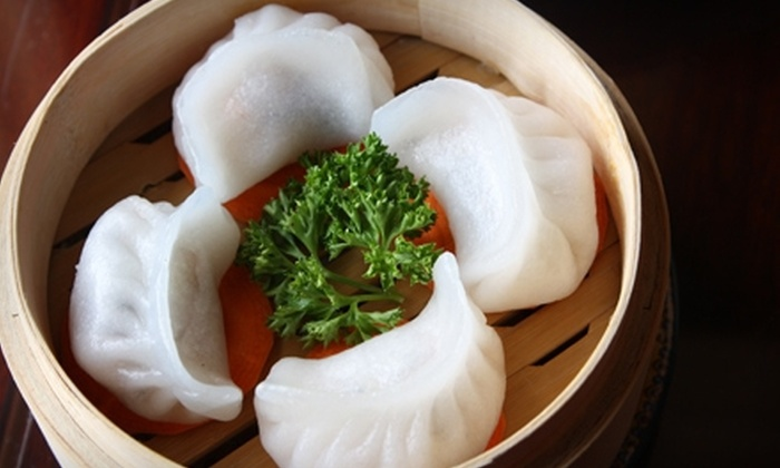 Dragon Palace Chinese Bistro - Daniel Island: $15 for $30 Worth of Dine-In Chinese Food at Dragon Palace Chinese Bistro