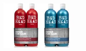 Shampoings et produits de soins Bed Head Tigi