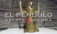 Juego de escape para 2 a 5 personas desde 34,90 € en El Péndulo Escape Rooms