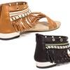 French Blu Spirit Women's Sandals