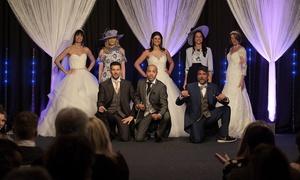 Bride: The Wedding Show: Bride: The Wedding Show, 6–7 January 2018 at Knebworth Barns (Up to 55% Off)