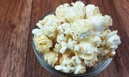 Gourmet Popcorn Cravings Pack at Cravings Gourmet Popcorn