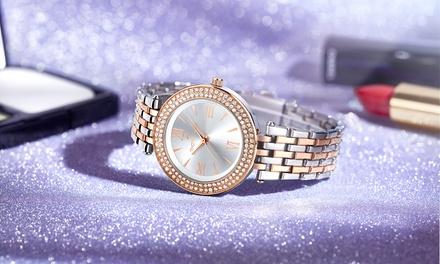 Orologio Timothy Stone con cristalli Swarovski® disponibili in vari colori con spedizione gratuita