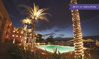 Reggio Calabria  : 1, 2, 3, 5 ou 7 nuits avec pdj, dîner et SPA en option à lhôtel Altafiumara Resort & Spa 5* pour 2