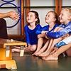 64% Off Kids' Gymnastics Classes
