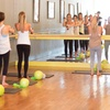 Up to 56%  Off Barre Classes at Neighborhood Barre