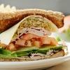 40% Off Café Breakfast or Lunch at Jacaranda: A Gourmet Shop