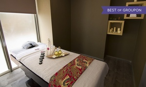 Dreamworks: Spa Pamper Package for One at Dreamworks Spa, Eight Locations (34% Off)