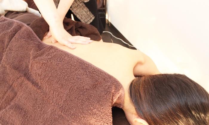*TIMO* Master of body  restoration - 仙台市青葉区: 【最大64%OFF】≪美筋ドレナージュ90分/1回分 or 3回分≫ @*TIMO* Master of body restoration