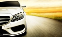 Autoaufbereitung mit Nano- oder Acryl-Harz-Versiegelung und Wertgutschein bei Shining Car (bis zu 60% sparen*)