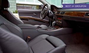 Service Clean System: Pranie tapicerki samochodowej od 89,99 zł i więcej w Service Clean System (do -47%)
