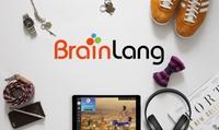 Acceso a la plataforma BrainLang para practicar inglés durante 3 o 5 semanas desde 6,95 €