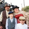 Up to 20% Off Entry to Iron Horse Family Steampunk Carnivale