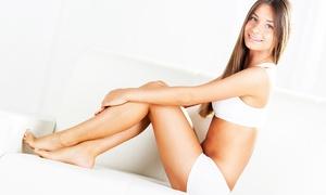 Studio Biogenia: 3, 5 o 7 sedute di pressoterapia abbinata a massaggio drenante