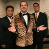 Richard Cheese — Up to 28% Off Concert