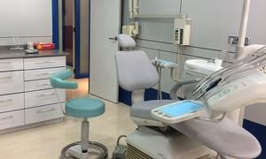 Smile Bcn: Limpieza bucal con radiografía desde 12 € y con férula de descarga rígida o semirrígida desde 69 € en el centro