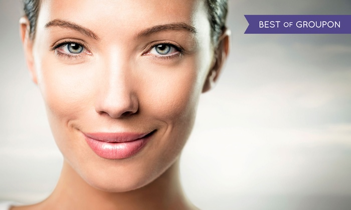 PREMIERE Center for Cosmetic Surgery - PREMIERE Center for Cosmetic Surgery: One, Two, or Four Microdermabrasion and Chemical-Peel Treatments at PREMIERE Center for Cosmetic Surgery