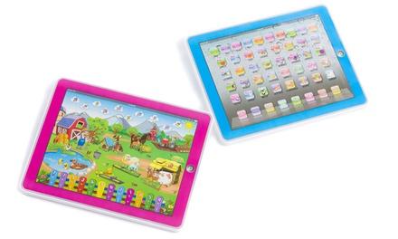 Interaktives Lern-Pad Ypad für Kinder inkl. Versand (bis zu 76% sparen*)