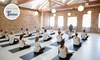Training house - Training house: 5 o 10 lezioni di Hatha yoga per una o 2 persone da Training House, zona Brera (sconto fino a 83%)