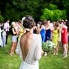 Sito personalizzato per matrimonio