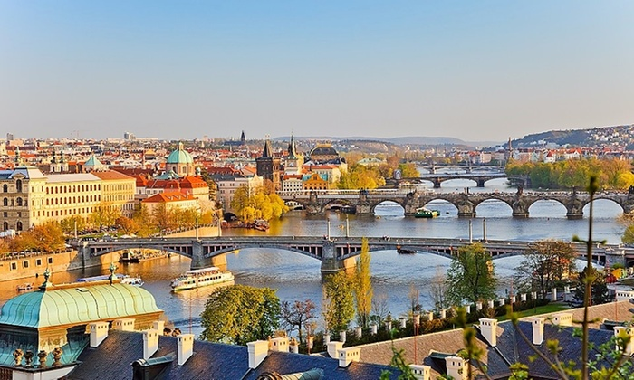 Più Viaggi in Praga | Groupon Getaways