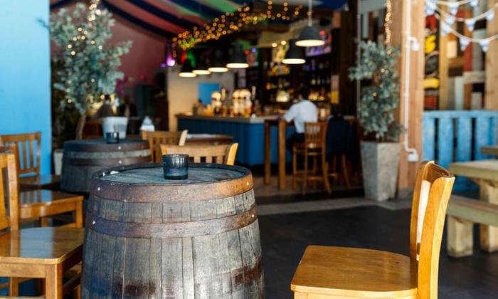 Steingarten Bar And Restaurant