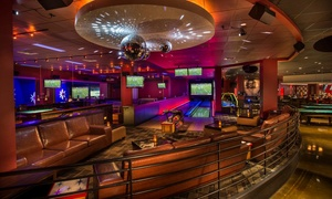 Kings Bowl North Hills  – Up to 45% Off Bowling and Billiards at Kings Bowl North Hills, plus 6.0% Cash Back from Ebates.