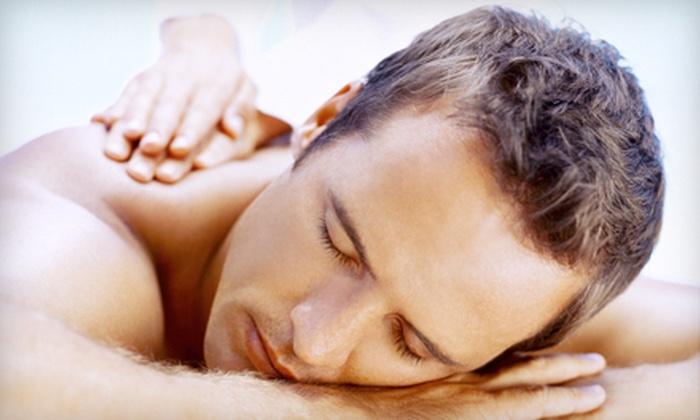 Urban Shiatsu Works - South Surrey: 60- or 90-Minute Full-Body Shiatsu Massage at Urban Shiatsu Works (Up to 59% Off)