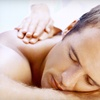 Up to 59% Off a Full-Body Shiatsu Massage