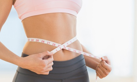 90% Off at MedShape Weight Loss Clinic