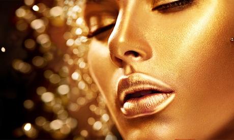 Tratamiento facial con Chocolate, Oro o Caviar, limpieza y masaje desde 19,90€ en CC Láser