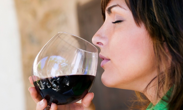 Passport Central Coast - Multiple Locations: Winetastings for One, Two, or Four at 12 Wineries from Passport Central Coast (Up to 46% Off)