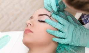 Up to 61% Off Permanent Makeup at CDA Aesthetics