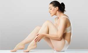 Landa Cosmetic & Spa: Six Laser Hair-Removal Treatments on a Small, Medium, or Large Area at Landa Cosmetic & Spa (Up to 95% Off)