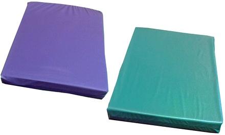KosiPad fitnessmatras met pocketveren van nylon