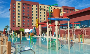 Great Wolf Lodge Water Park Resort in California at Great Wolf Lodge Anaheim, plus 6.0% Cash Back from Ebates.