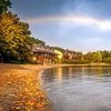 Loch Lomond: 4* Stay with Dinner