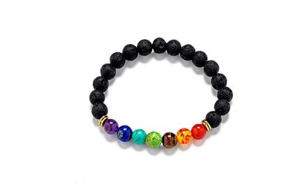 1, 2 ou 4 bracelets magnétiques en hématite