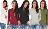 Lyss Loo Made My Day Hoodie (3-Pack): Lyss Loo Made My Day Hoodie (3-Pack)