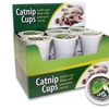 Catnip Garden 12-Pack of Catnip Cups