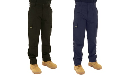 Men's Site King Cargo Work Trousers