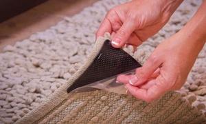 Coussinet antidérapant pour tapis